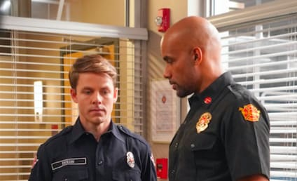 Watch Station 19 Online: Season 3 Episode 7