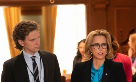Trying to Avert a War - Madam Secretary Season 5 Episode 9