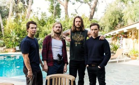 The Boys are Back - Animal Kingdom Season 3 Episode 1