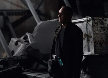 Watch Agents of S.H.I.E.L.D. Season 5 Episode 12 Online