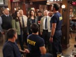 Staking a Claim - Brooklyn Nine-Nine