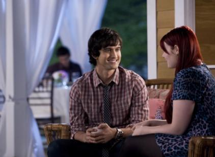 Watch 90210 Season 2 Episode 15 Online