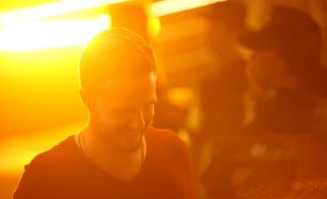 Luke Smiles - Nashville Season 4 Episode 1
