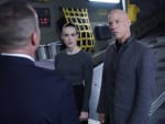 Simmons and Enoch - Agents of S.H.I.E.L.D. Season 7 Episode 9