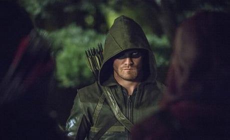 The Arrow Season 3 Episode 4