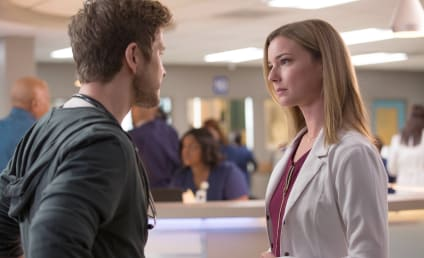 The Resident: Fox Orders Full Second Season!