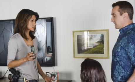 Finding Answers - Hawaii Five-0 Season 7 Episode 19
