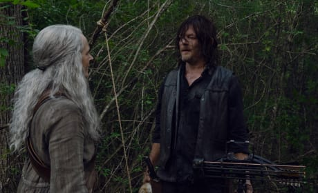 Lost And Found - The Walking Dead Season 9 Episode 7
