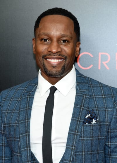 Kendrick Cross Smiles