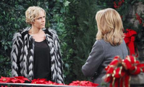Tell us your favorite line from this week's Days of Our Lives.