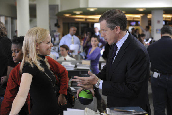 Brian Williams on 30 Rock