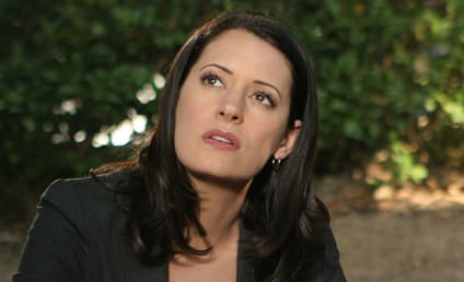 Criminal Minds Season 12: Paget Brewster Returns...For How Long?!
