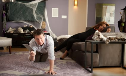 Up All Night Review: Neighborhood Witch