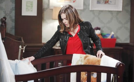 Days of Our Lives photos for the Week of 4/27/2015