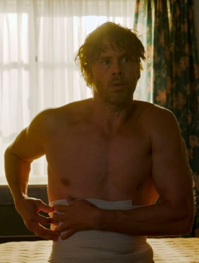 A Life-Changing Surprise -- Tall - NCIS: Los Angeles Season 12 Episode 9