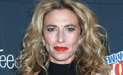 Roswell, New Mexico Casts The Originals' Claudia Black