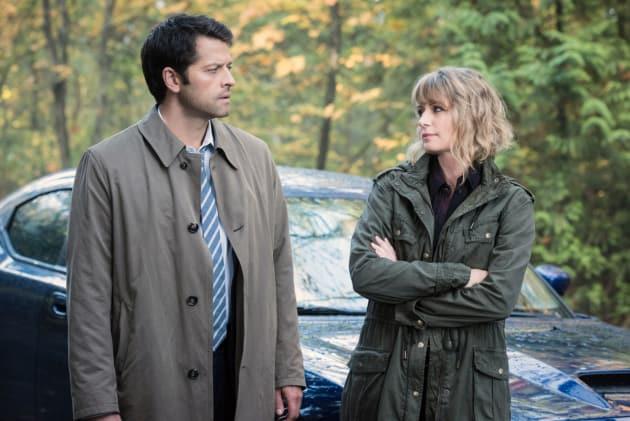 The new A-Team - Supernatural Season 12 Episode 9