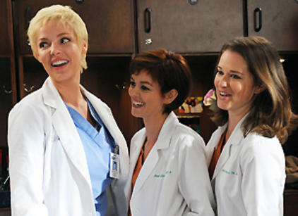 Watch Grey's Anatomy Season 6 Episode 5 Online