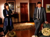 Bones Season 6 Episode 12