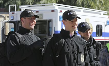 NCIS Season 13 Episode 13 Review: Deja Vu