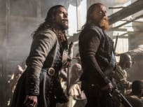 Black Sails Season 4 Episode 6