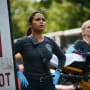 Paramedics On Duty - Chicago Fire Season 5 Episode 5