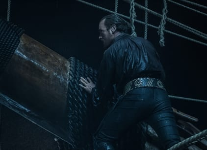 Watch Black Sails Season 1 Episode 6 Online