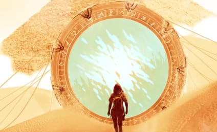 Stargate Origins: Ordered to Series!