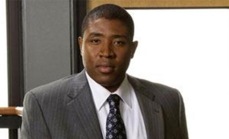 Cress Williams Photo