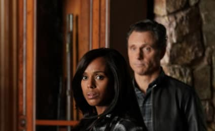 TV Ratings Report: Scandal Hits Season High