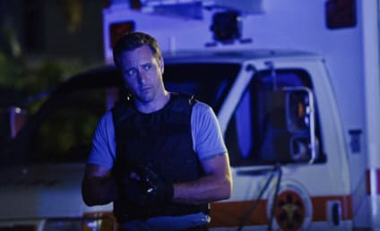 Hawaii Five-0 Review: Halloween Do Over