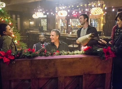 Watch NCIS: New Orleans Season 2 Episode 11 Online