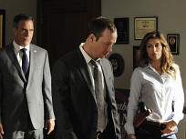 Blue Bloods Season 3 Episode 2
