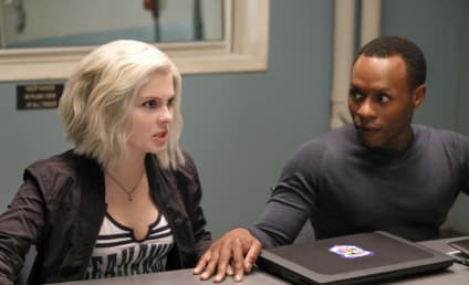 IZombie Photo Preview: First Look at the Season Premiere!