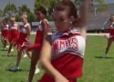 "Glee Performance Clip: ""Hold It Against Me"""