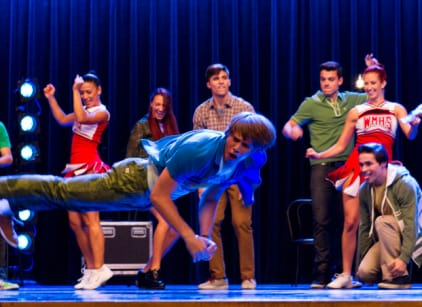 Watch Glee Season 5 Episode 5 Online