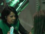 Dr. Finn At Work - The Orville Season 2 Episode 10