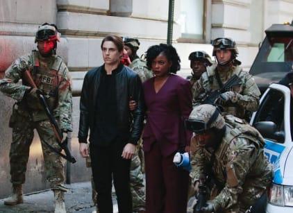 Watch Quantico Season 2 Episode 4 Online