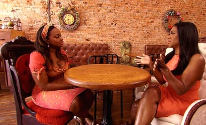Watch The Real Housewives of Atlanta Online: Season 9 Episode 4
