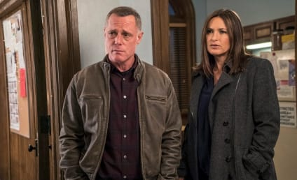 Chicago PD Season 3 Episode 14 Review: The Song of Gregory William Yates