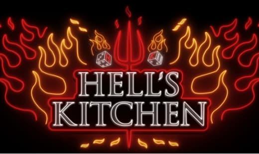 Hell's Kitchen: Young Guns  Season 20 Episode 1
