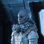 L'Rell of House Mokai - Star Trek: Discovery Season 1 Episode 4