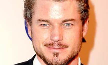 Eric Dane to Board TNT's The Last Ship