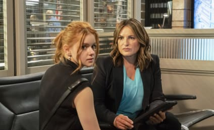Law & Order: SVU Season 21 Episode 2 Review: The Darkest Journey Home