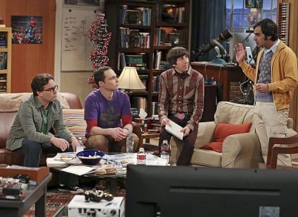 Watch The Big Bang Theory Season 8 Episode 21 Online