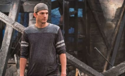 Ashton Kutcher Reveals Why It Was Time to End The Ranch