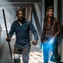 A Bump In The Road - Fear the Walking Dead Season 4 Episode 8