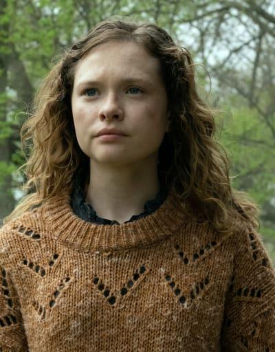 Dakota Talks - Fear the Walking Dead Season 6 Episode 8