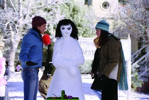 """Dec. 1st: """"The Bracebridge Dinner"""" - Gilmore Girls"""