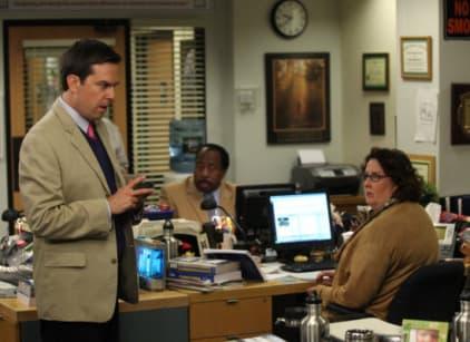 Watch The Office Season 7 Episode 1 Online